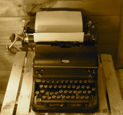 mytypewriter